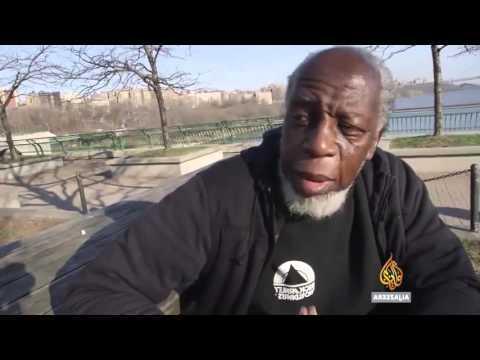 Осужденный на 44 года вышел на свободу и рассказал о своих впечатлениях о 2015 году