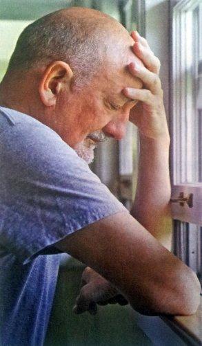 Депрессия приближает старость