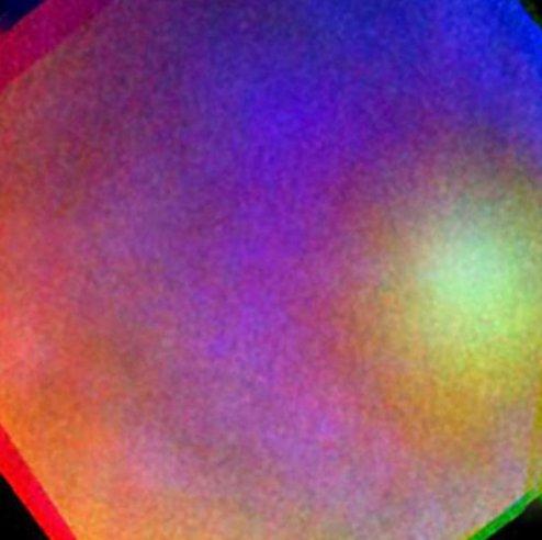 Венерианская радуга