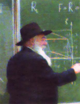 Математик Элияху Рипс считает, что обнаружил код, скрытый в Библии