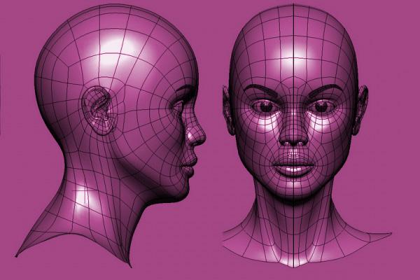 Лицо можно восстановить по ДНК