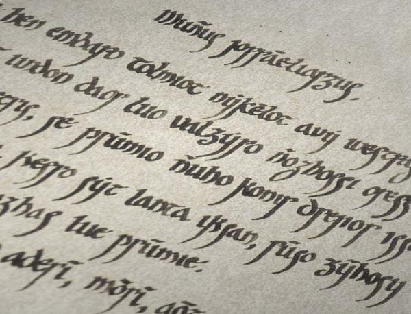 Общие фразы на языке Древней Валирии