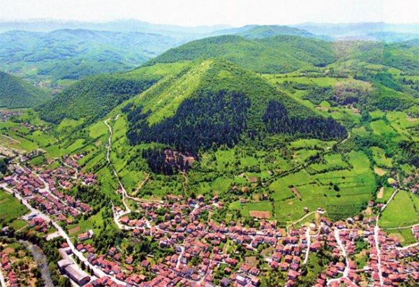 «Чудеса света» из Боснии