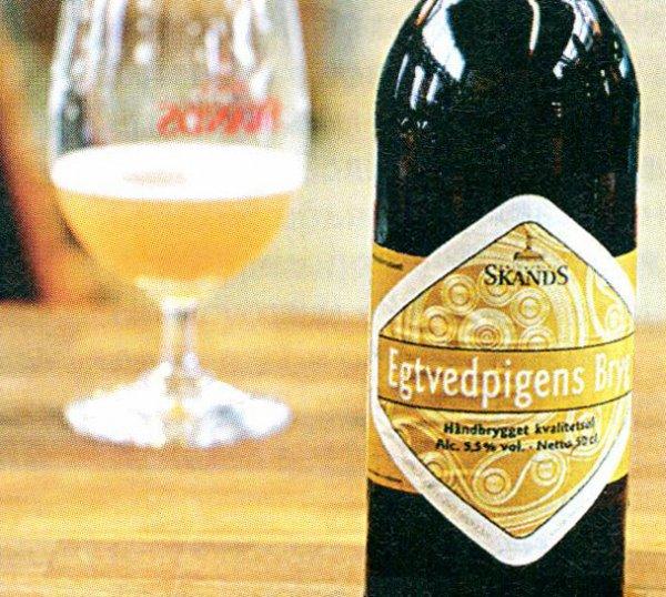 Пиво по древнему рецепту бронзового века