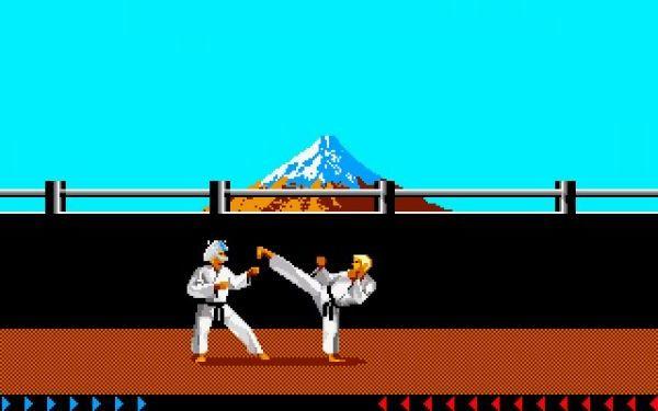 Как создавалась игра Prince of Persia (1990 года)