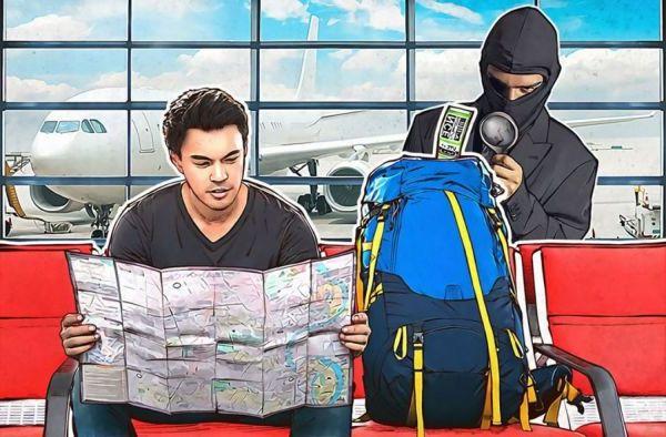 Бесплатные авиабилеты или как не попасть в лапы мошеннику?